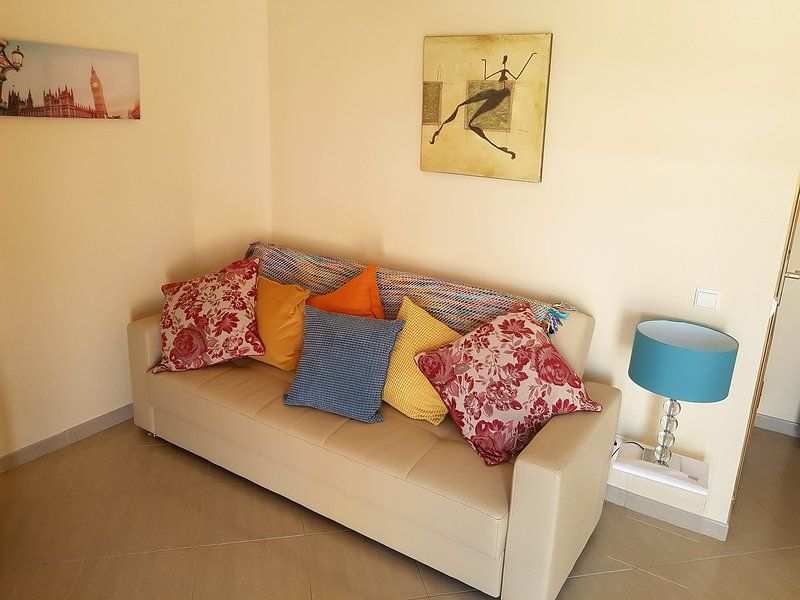 Attractif appartement à Olhao