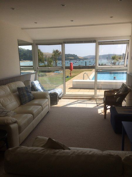 Flat  2 The Salcombe, Fore St., Salcombe, TQ8 8JG