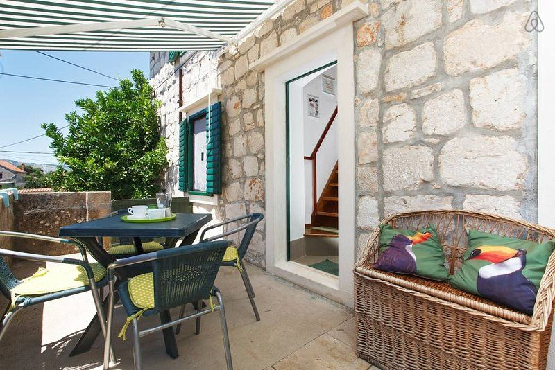 Apartment Dulcis in Stari grad, Hvar, Croatia