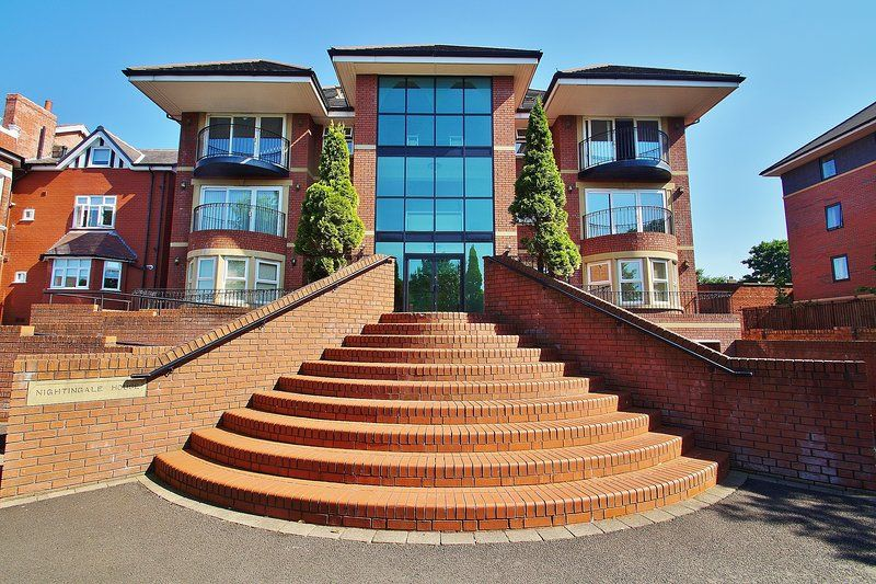 Luxury and Private Gated Apartment - Apt 5