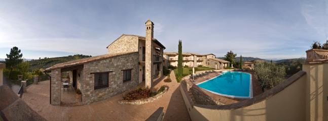 Canalicchio Country apartments