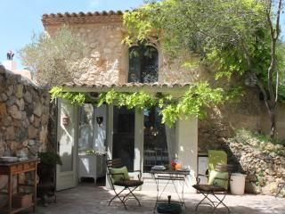 Cottage Jasmin 2 sleeps in the Sitges region
