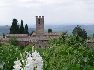 La casa di Titta, a little slice of Tuscan heaven