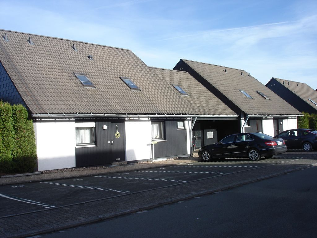 Tierfreundliches Apartment in Winterberg
