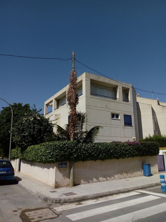Vivienda familiar en El campello