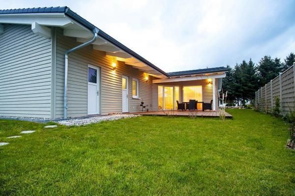 Vivienda con parking incluído en Am peenestrom