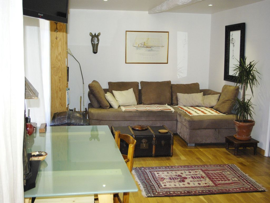 apartment tastefully renovated, comfortable, quiet and historic center