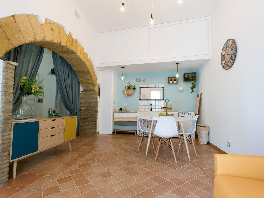 Pet-friendly appartement de 40 m²