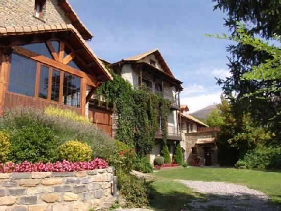 Chalet in Fiscal mit Wi-Fi