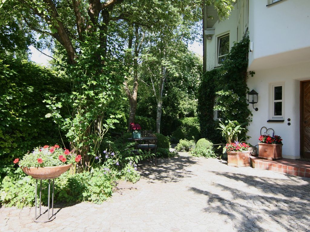 Apartment mit Wi-Fi in Schondorf am ammersee