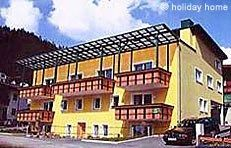 apartment in central location Zillertal