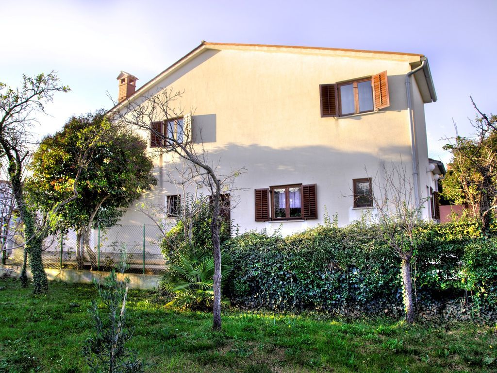Holiday apartment Adriatic Sea at only 250 m
