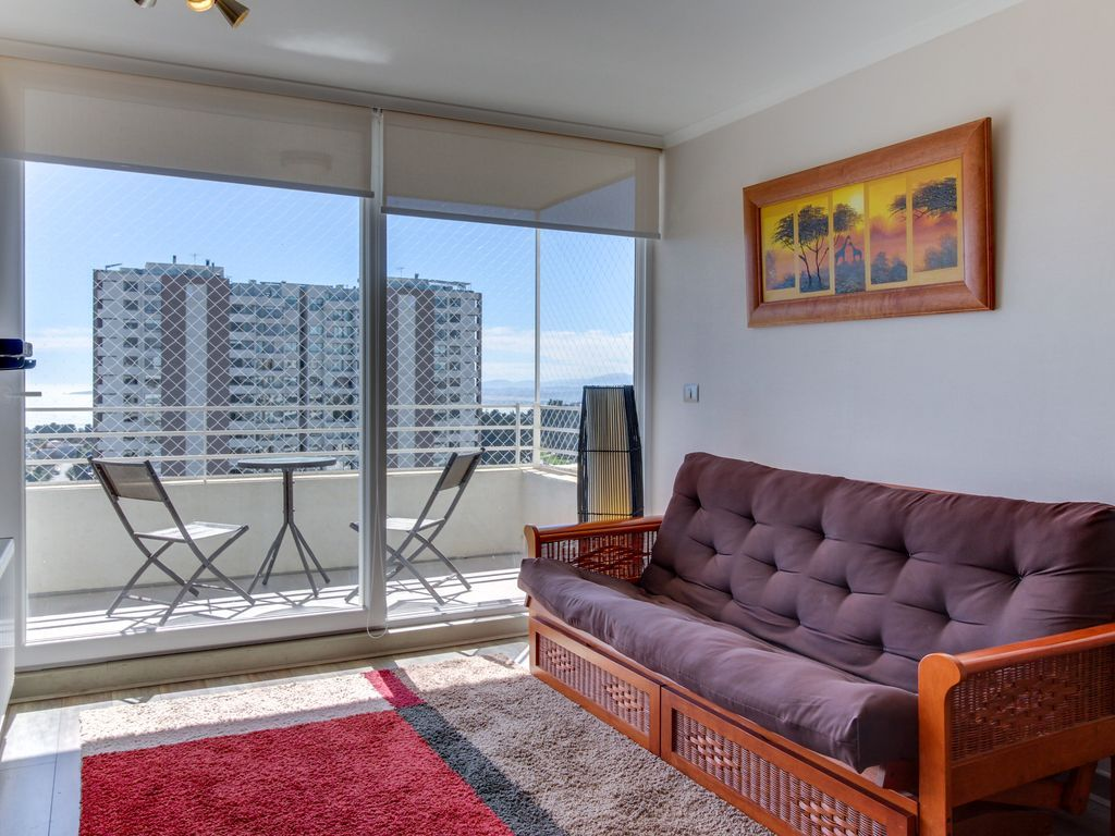 Funktionales Apartment