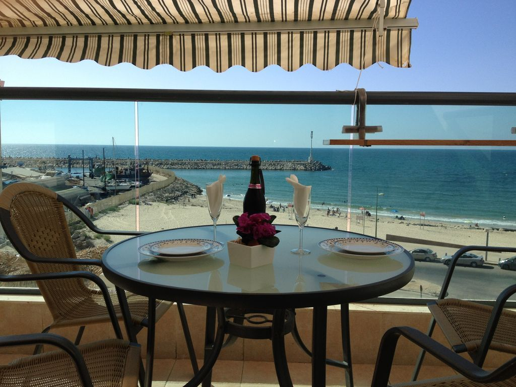 Funktionales Apartment in Ashkelon