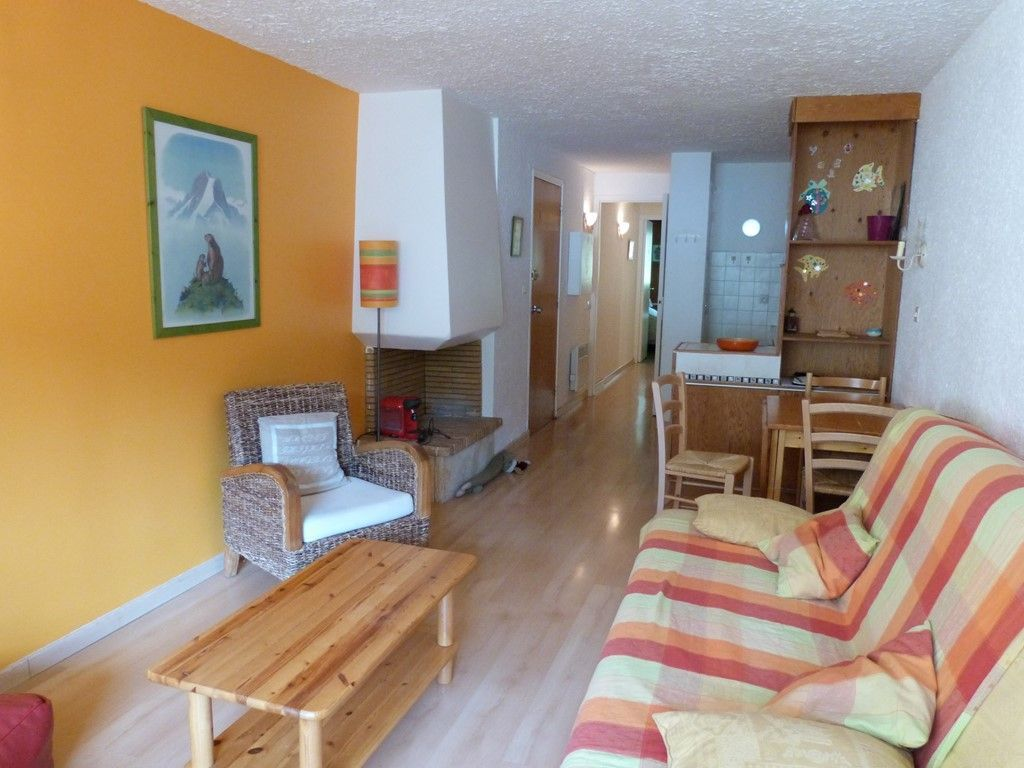 Logement pet-friendly de 1 chambre