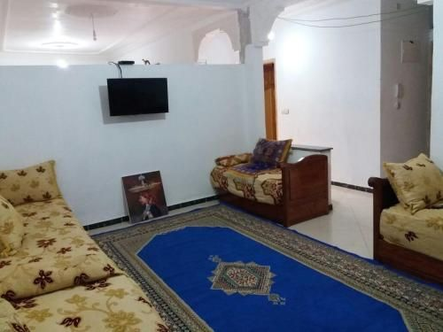 Apartment in Beni mellal mit Wi-Fi