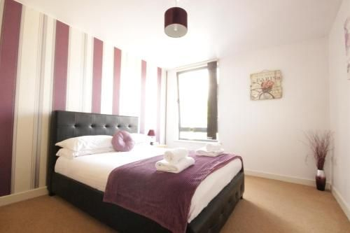 Appartement avec parking à Kingston upon hull