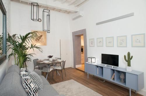 Apartment mit Wi-Fi in Florencia