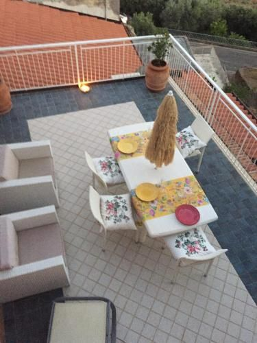 Apartamento con parking incluído