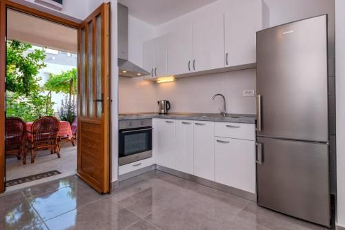 Appartement attractif à Stari grad