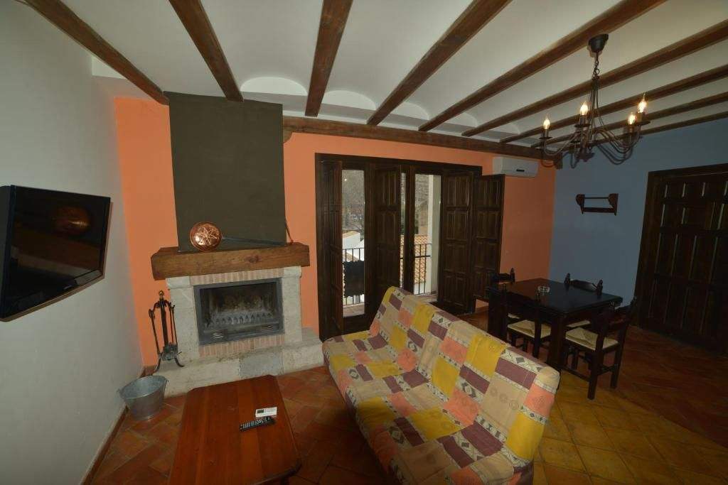 Appartement pet-friendly à Alcalá del júcar